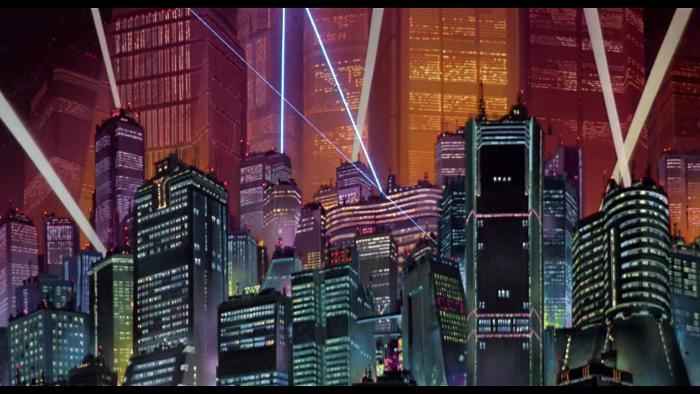 мультфильм акира 1988 скачать торрент - фото 9